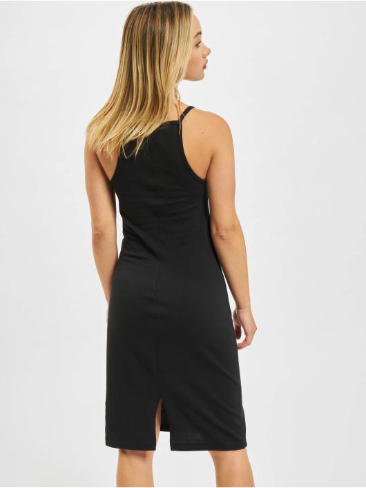 Nike Robe Femme noir