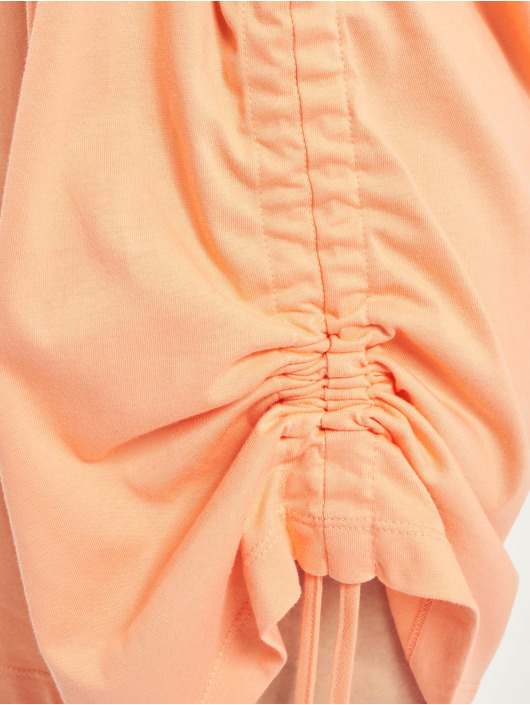 Nike Robe W Nsw Essntl Prnt rose