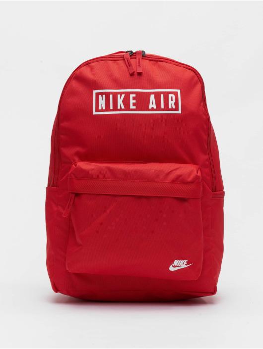 Nike Rucksack Heritage 2.0 Air GFX rot
