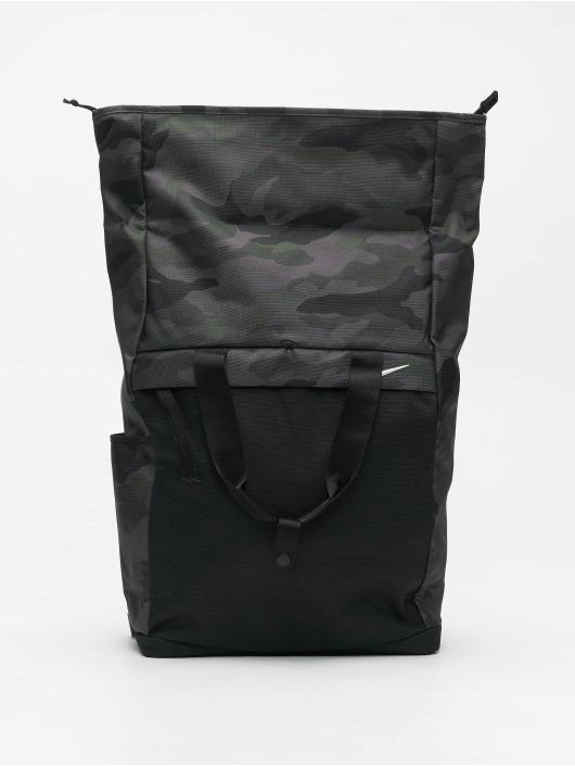 Nike Rucksack Radiate Camo schwarz