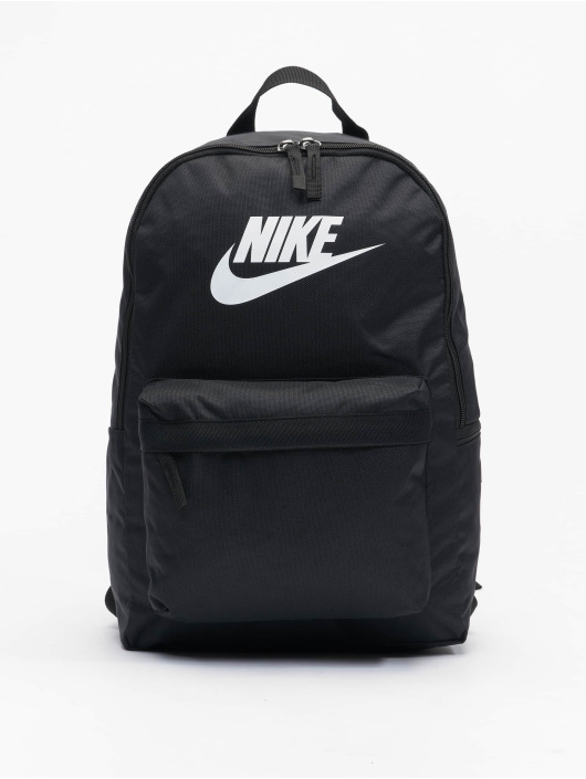 Nike Rucksack Heritage 2.0 schwarz