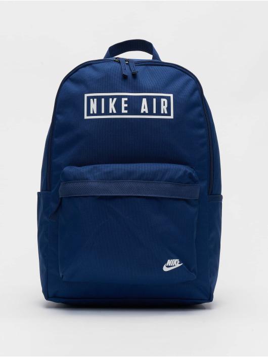 Nike rugzak Heritage 2.0 Air GFX blauw