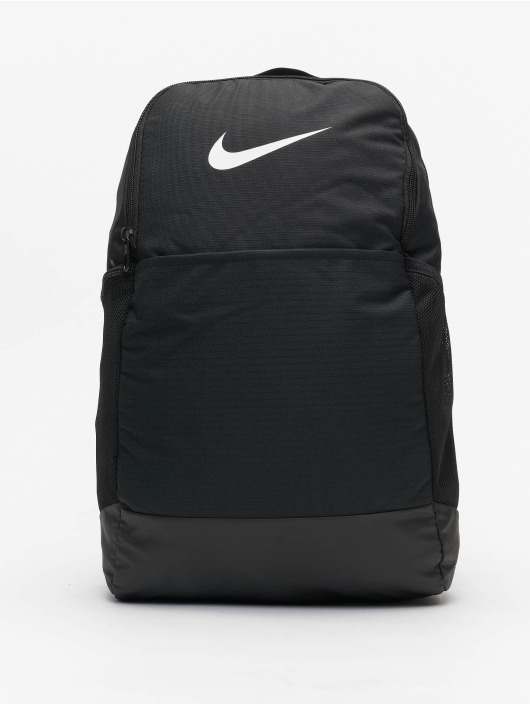 Nike rugzak Brasilia 9.0 (24l) zwart