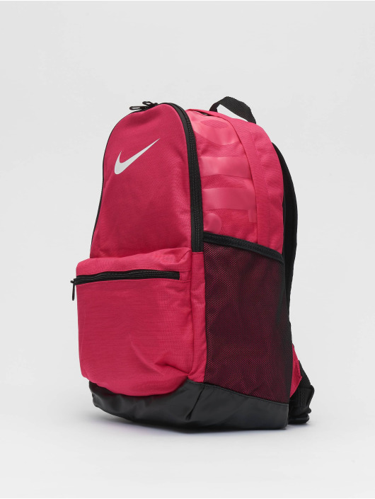 Nike Ryggsekker Brasilia M lyserosa
