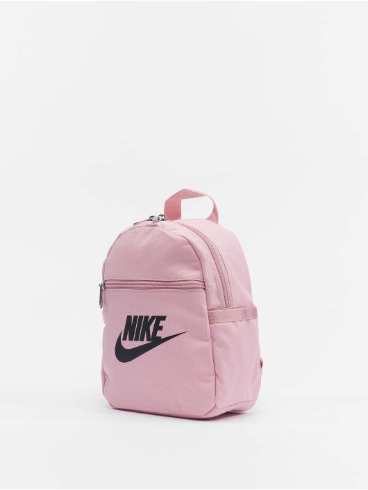 Nike Ryggsekker Futura 365 Mini lyserosa