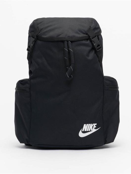 Nike Ryggsekker Heritage svart