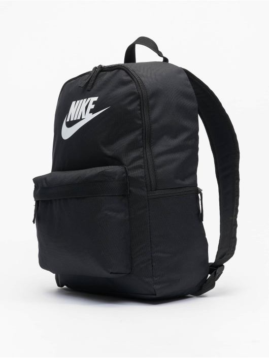 Nike Sac à Dos Heritage 2.0 noir