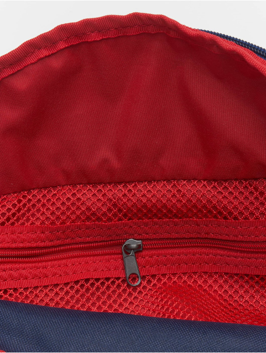 Nike Sac Heritage Hip Pack bleu
