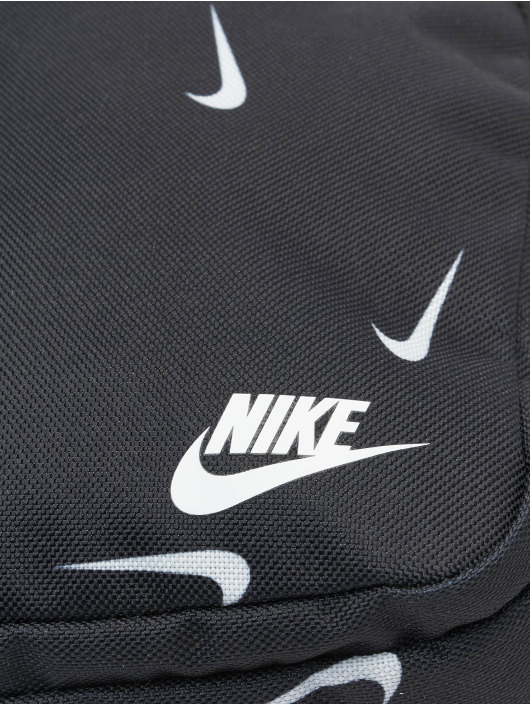 Nike Sac Heritage Smit - AOP1 noir