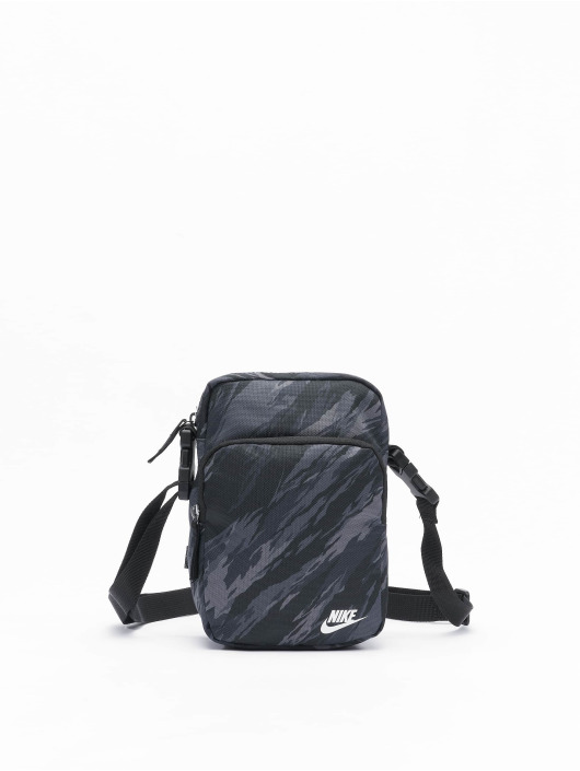 Nike Sac Heritage Crossbdy noir