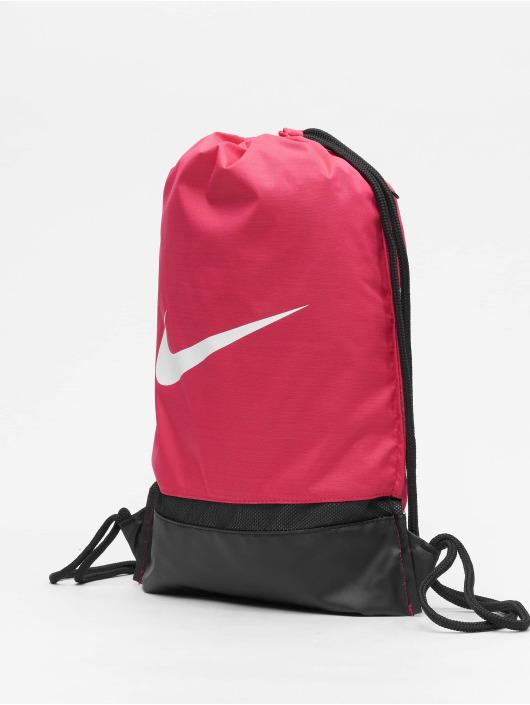 Nike Salikassit Brasilia Gym vaaleanpunainen