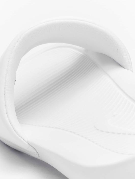 Nike Sandaler Victori One Slide vit