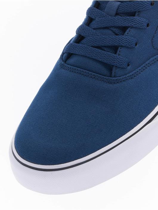 Nike SB Сникеры SB Chron 2 Canvas синий