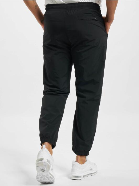 Nike SB Спортивные брюки Y2K GFX черный