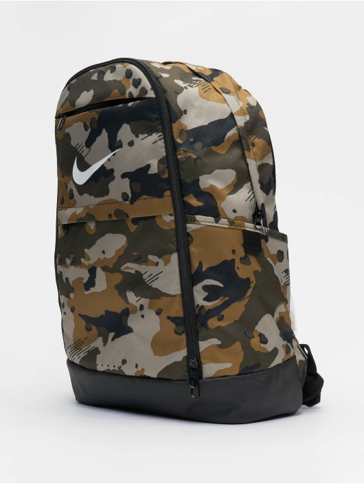 Nike SB Backpack Brasilia XL AOP camouflage