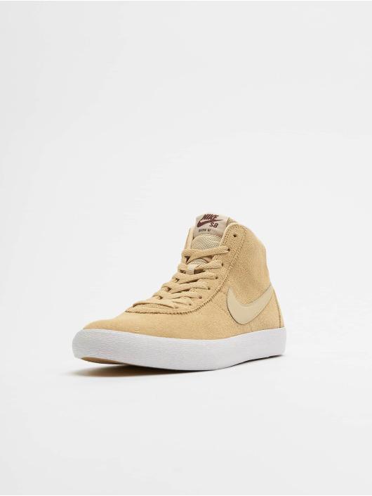 Nike SB Baskets Bruin HI beige