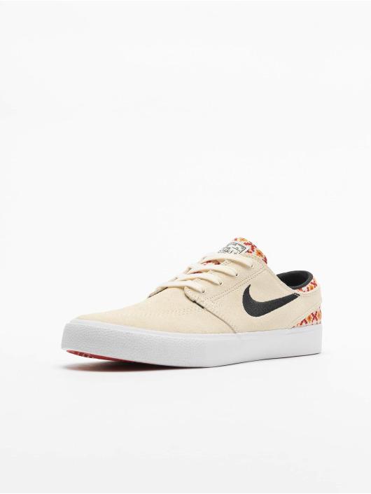 Nike SB Baskets Zoom Janoski RM Premium beige