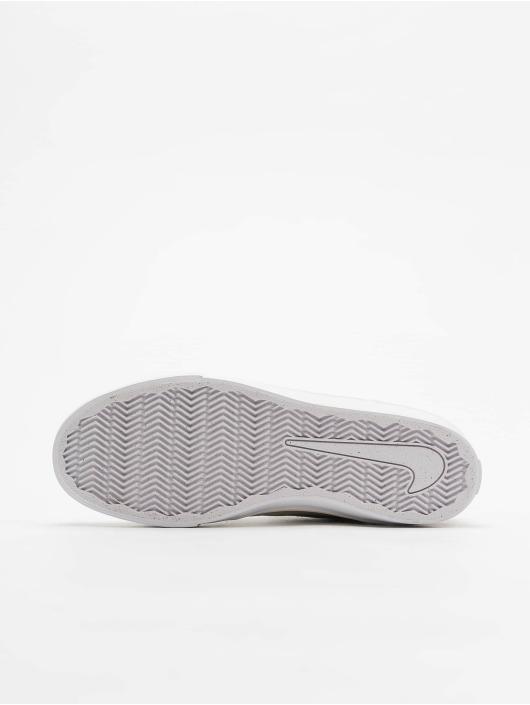 Nike SB Baskets SB Solarsoft Portmore II brun