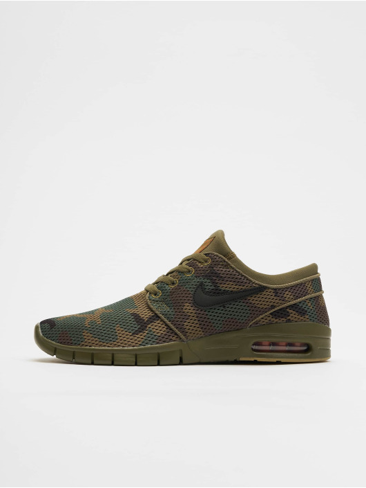 cheap for discount d3745 bf408 ... Nike SB Baskets Stefan Janoski Max camouflage ...