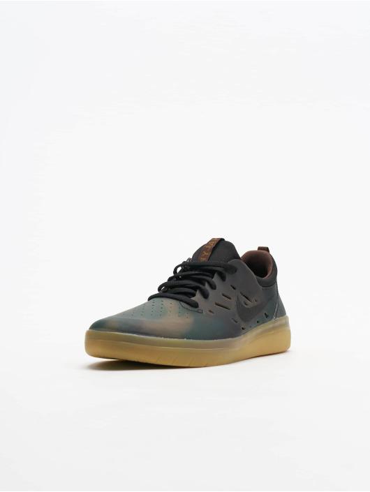 Nike SB Baskets Nyjah Free Premium camouflage