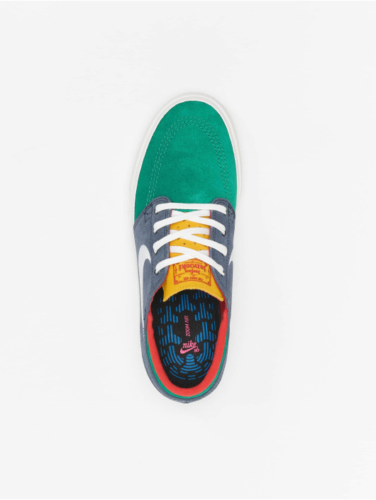 Baskets Multicolore Janoski Nike Zoom Sb 658932 HWED29I