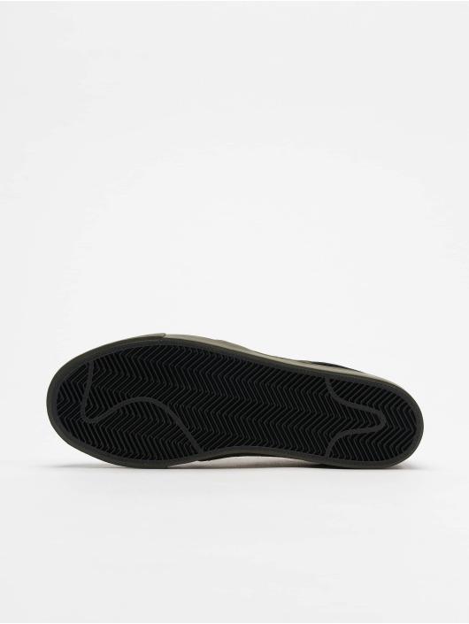 Nike SB Baskets SB Zoom Stefan Janoski noir