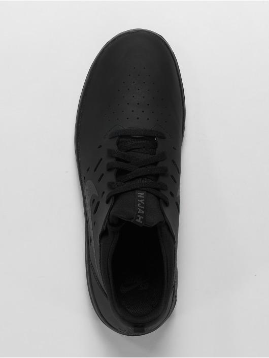 Nike SB Baskets Sb Nyjah Free Skateboarding noir