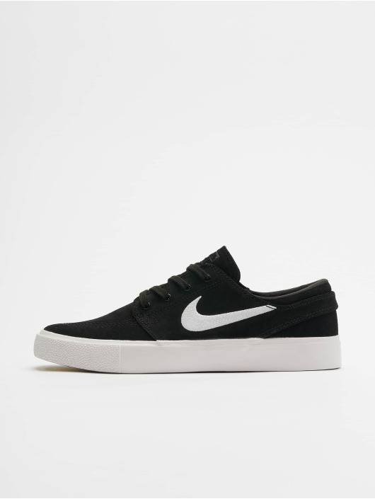 Sneakers Greygum Nike Blackwhitethunder Light Zoom Brown Sb Janoski stdhQr