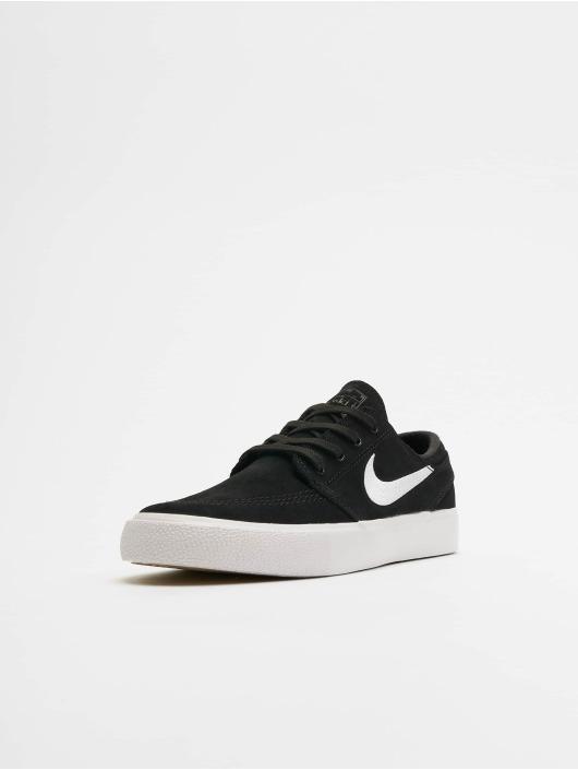 Nike SB Baskets Zoom Janoski noir