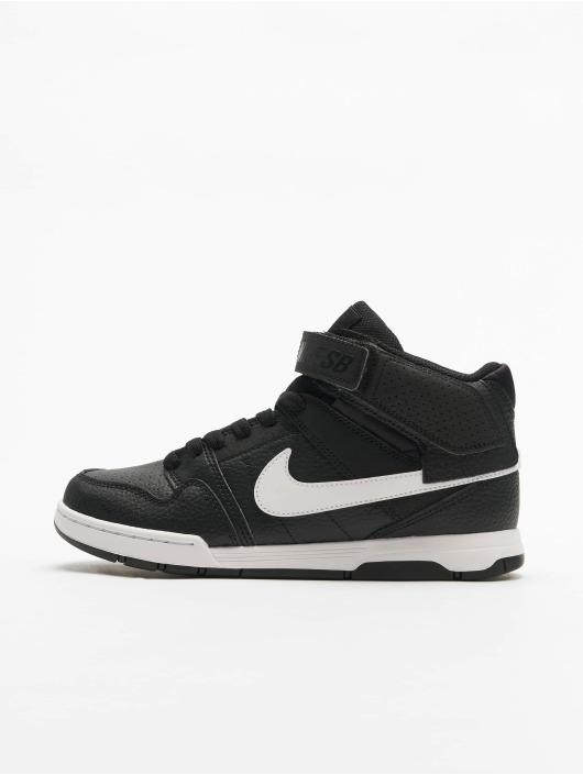 Nike SB Baskets Mogan Mid 2 JR (GS) noir