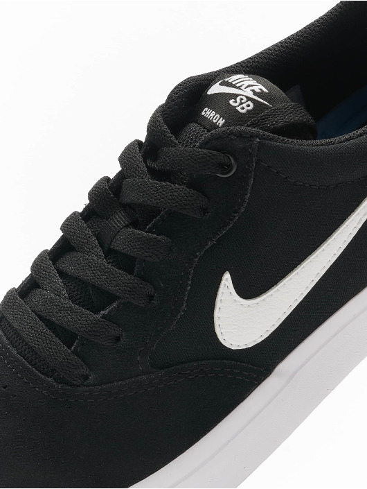 Nike SB Baskets Chron SLR noir