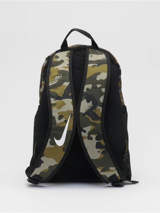 Nike SB Batohy Brasilia M AOP maskáèová