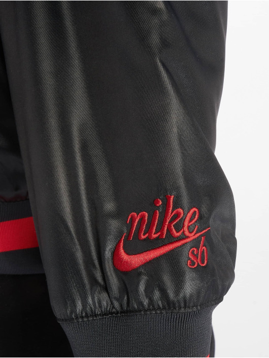 Nike SB Bomber jacket SB X Nba black