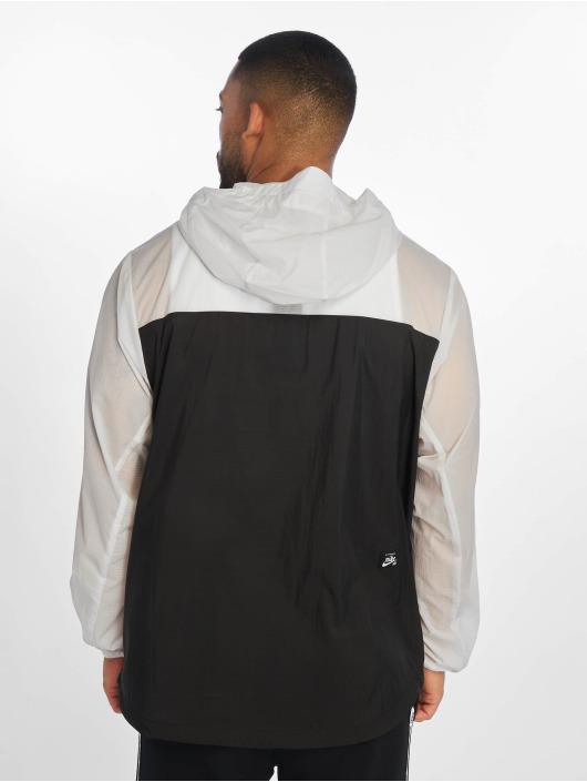 Nike SB Bundy na přechodné roční období SB SU19 šedá