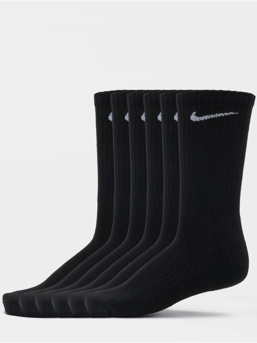 Nike SB Calzino Everyday Cush Crew 6 Pair BD nero