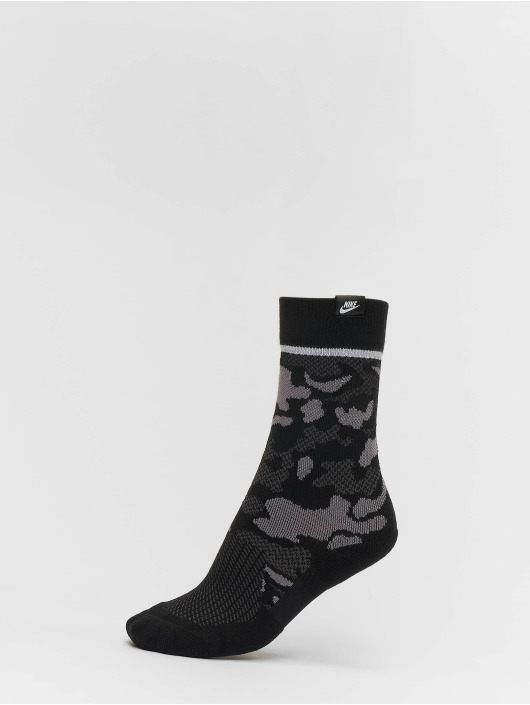 Nike SB Chaussettes Sneaker Sox Crew 2 Pair Camo camouflage