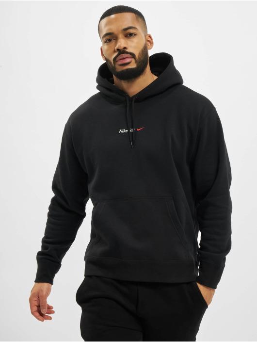 Nike SB Felpa con cappuccio Bee nero