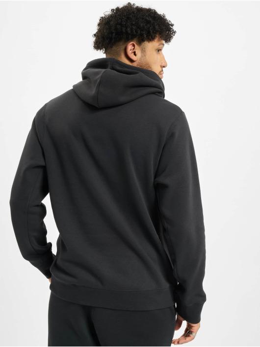 Nike SB Hoodie Truck Fleece black