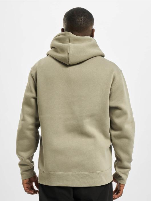 Nike SB Hoodie Icon Essnl khaki