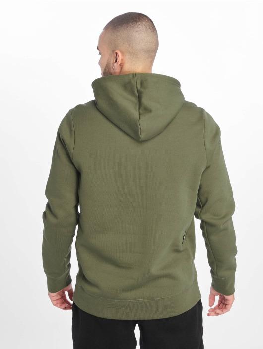 Nike SB Hoodie SB Icon Hoodie Essential olive