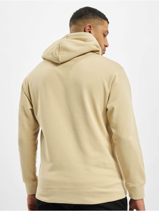 Nike SB Hoodies SB Classic GFX beige