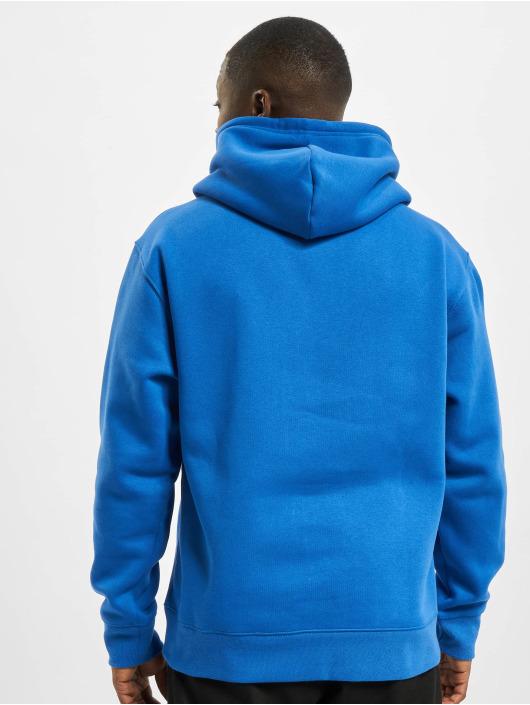 Nike SB Hoody Icon Essnl blau
