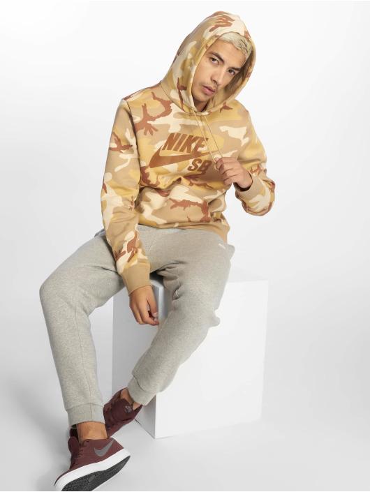 Nike SB Hoody SB Icon camouflage
