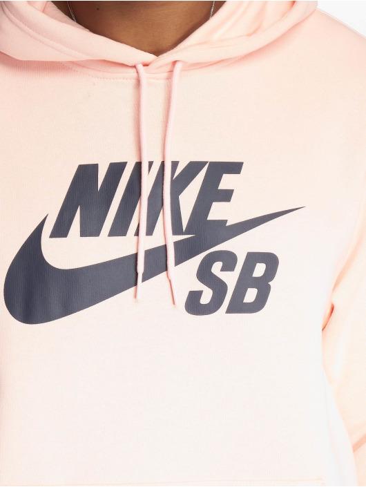Nike SB Hoody Icon pink