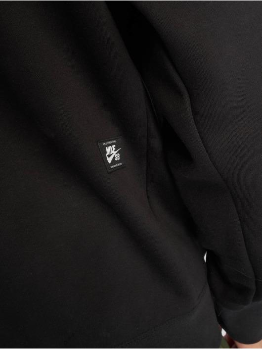 Nike SB Hoody SB Icon schwarz
