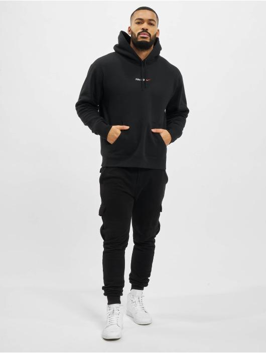 Nike SB Hoody Bee schwarz
