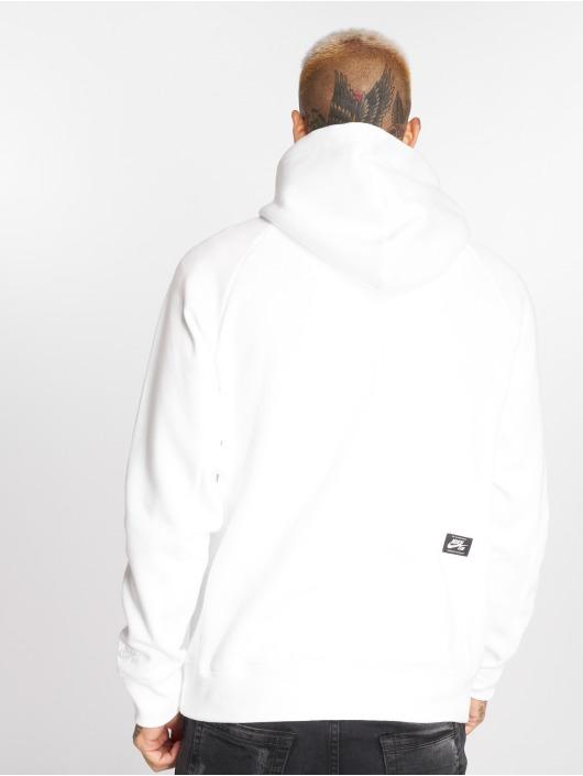 Nike SB Hoody Icon wit