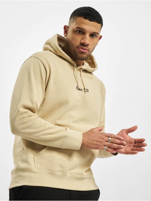 Nike SB Hupparit SB Classic GFX beige