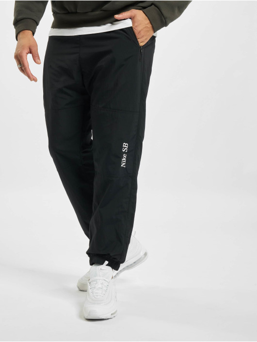 Nike SB Jogging kalhoty Y2K GFX čern