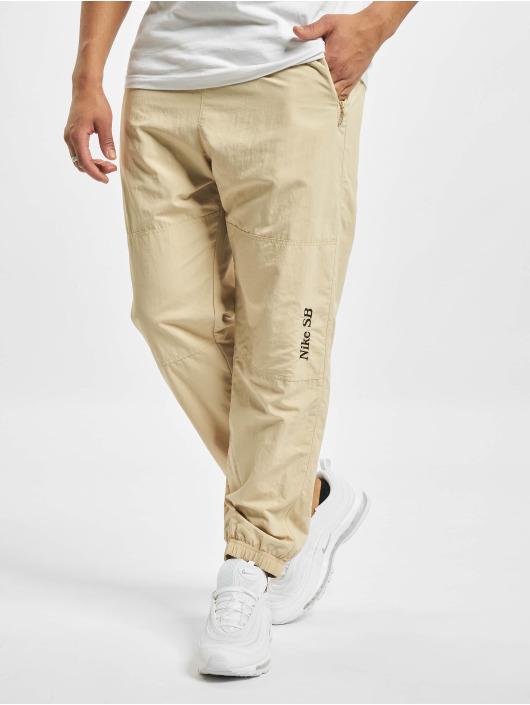 Nike SB Joggingbyxor SB Y2K GFX beige